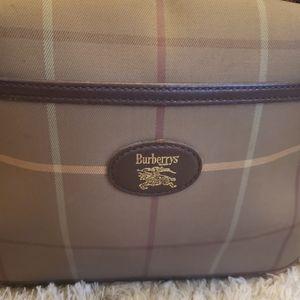 Burberry Bags - Vintage Burberry crossbody